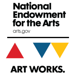Events Sponsors - National Endowment for the Arts