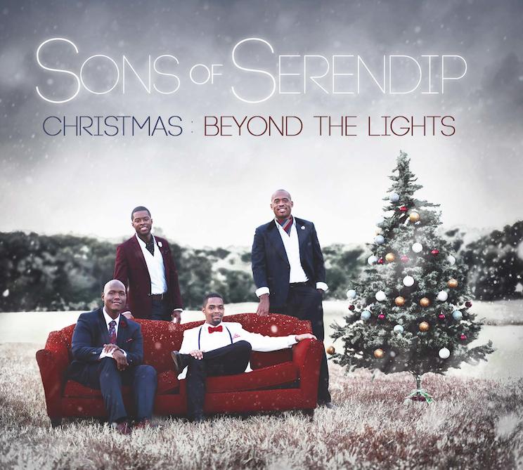 Sons of Serendip