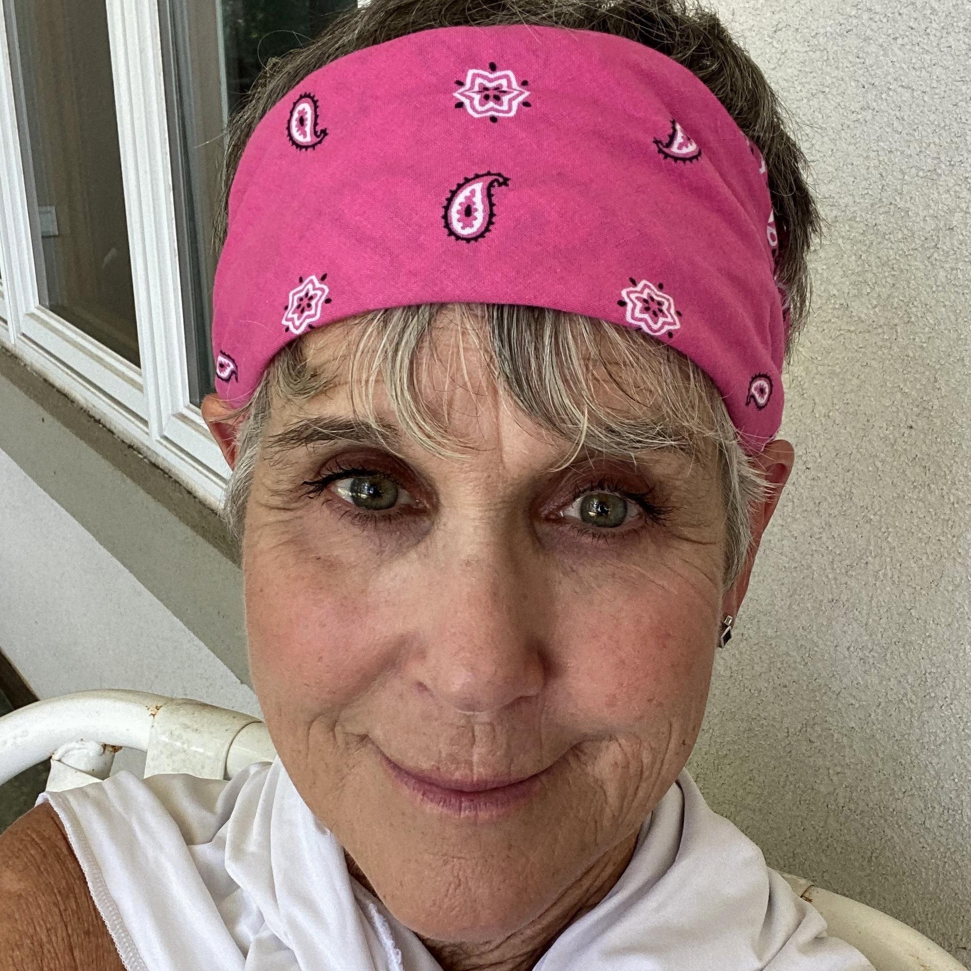 Betsy Mountcastle • Vice President