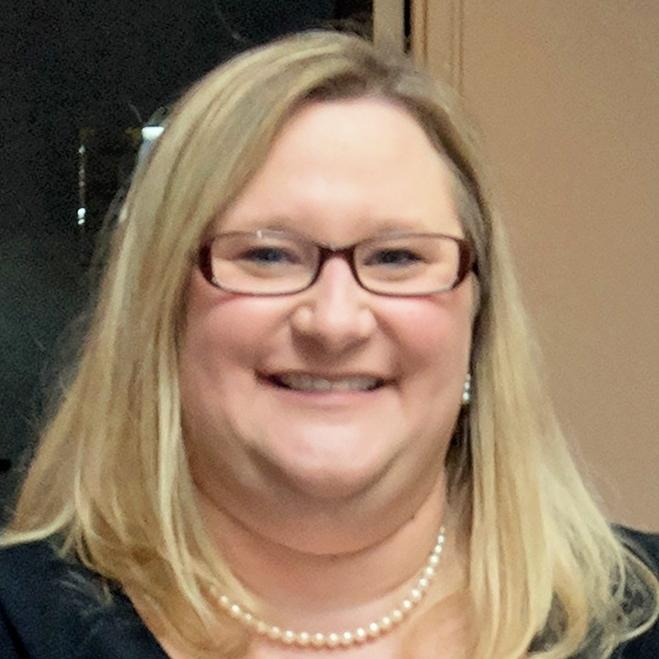 Dawn Greggs • Vice President
