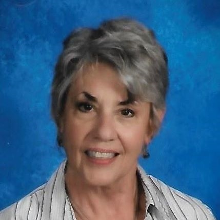 Sue Kurfees • Visual Arts Committee Co-Chair